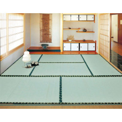 japanese traditional straw mat carpet EDOMA 3|4,5|6 JOU