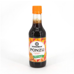 Orange Ponzu Sauce, KIKKOMAN PONZU ORANGE SOY