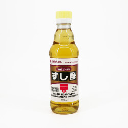 Rice vinegar for sushi, MIZKAN RICE VINEGAR SUSHI SU