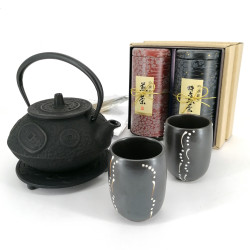 "Tea Box ""Travel to Japan"""
