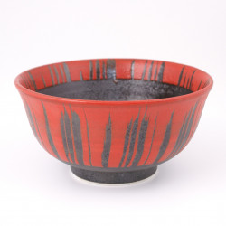 Japanese soup bowl ceramic TOKUSA