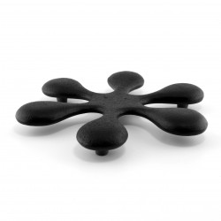japanese cast iron trivet Splash Iwachu