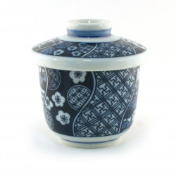 Japanese cup with lid 16M1512674E