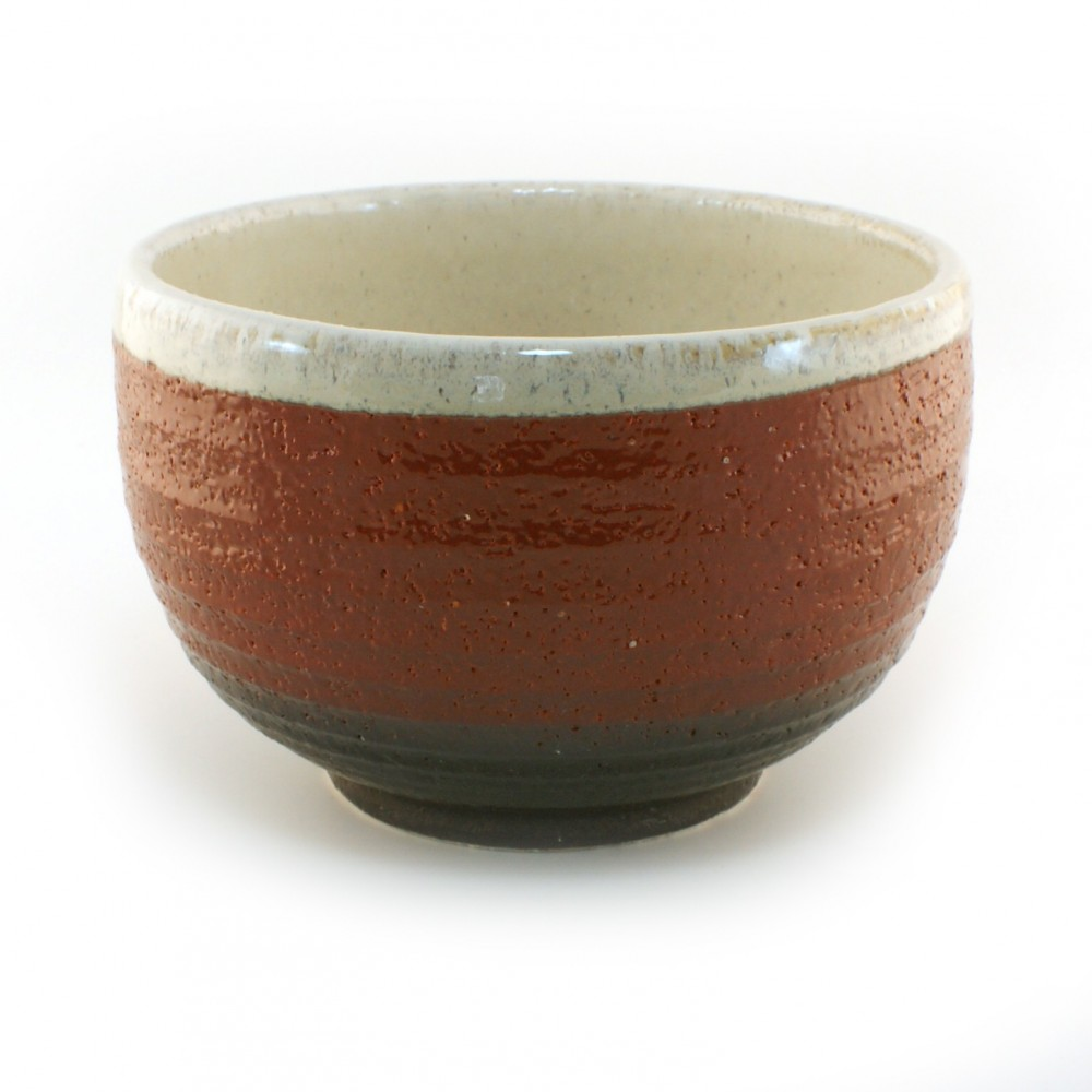 Japanese red bowl 16M42608403