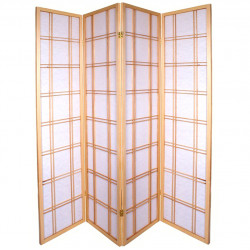 japanese wooden screens moderne