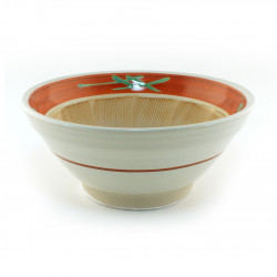 japanese suribachi bowl MY876