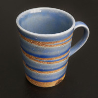 Japanese handle cups