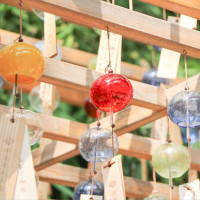 Japanese bells and chimes