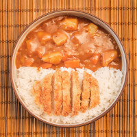 Curry from Japan