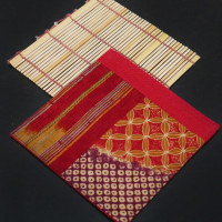 Japanese platters and trivets