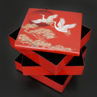 Japanese lunch boxes - bentô